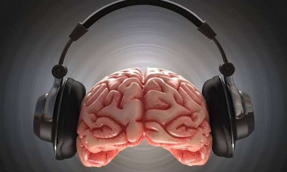 How Music Deals With Your Brain