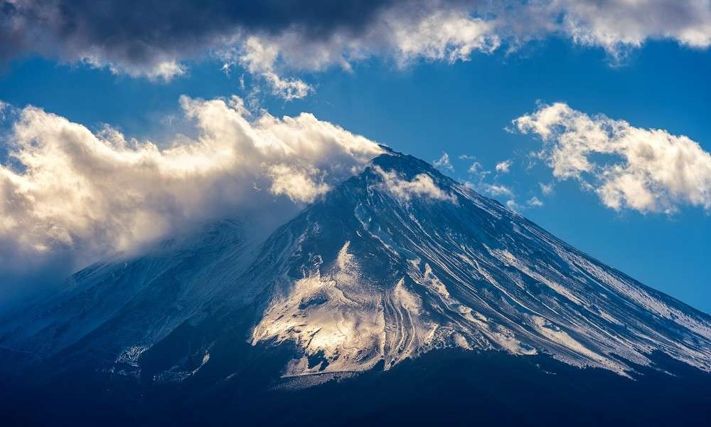 Top 10 highest mountain rankings in the world