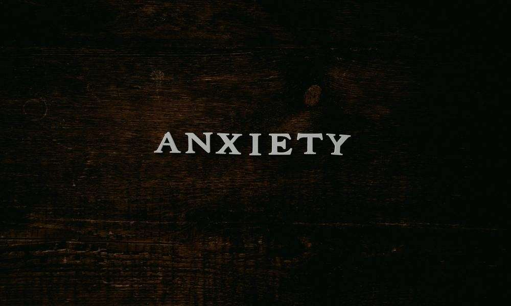 Anxiety And How To Prevent It