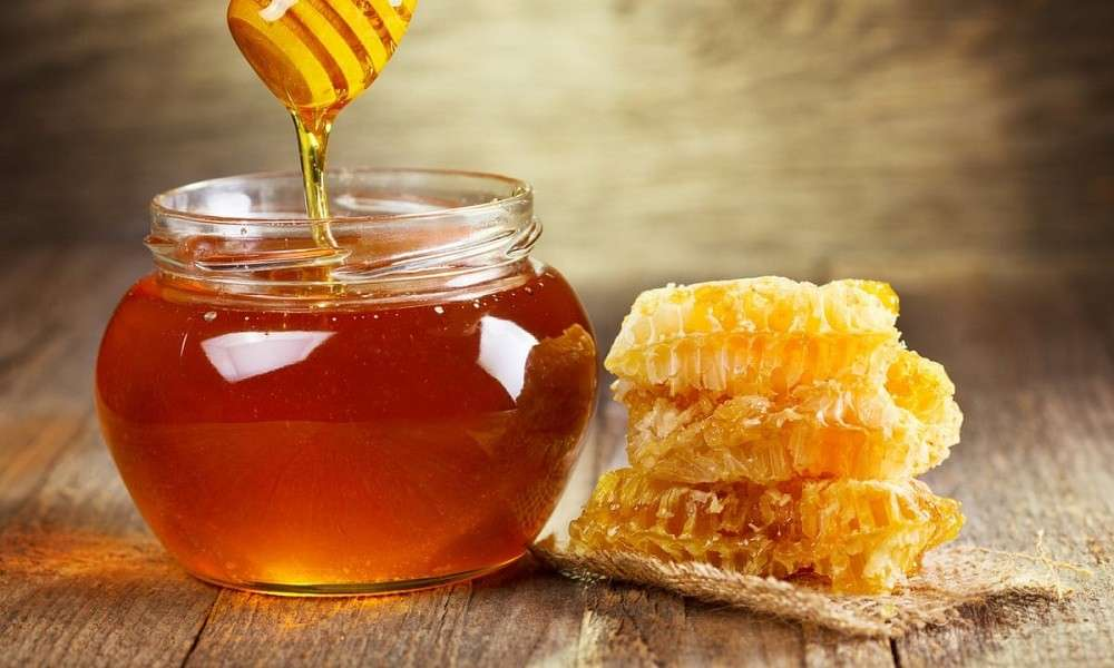 13 Benefit of Honey don't know about